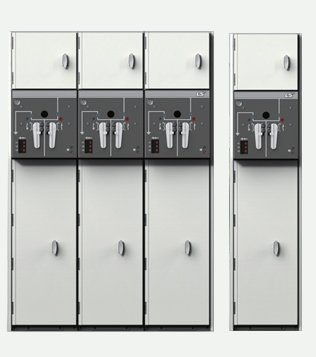 Modular Type - Air Insulated Switchgear up to 24kV